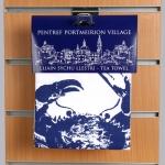 Portmeirion tea towel header