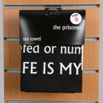 Portmeirion Prisoner Header Card