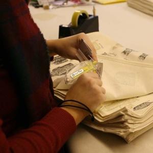 torchon, torchons, sacs en coton, impression numérique, tabliers, fabriqué en Europe, sacs imprimés